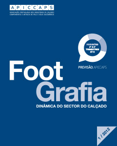 FootGrafia Publications Foot Grafia N.º 1 - 2012