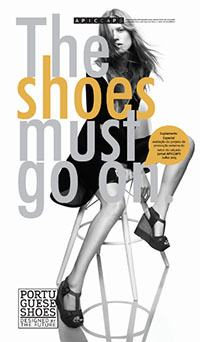 The Shoes Must Go On Publications Shoes Must Go On 07/2015