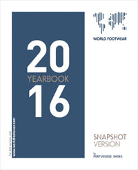 World Footwear Publicações Snapshot World Footwear Yearbook 2016