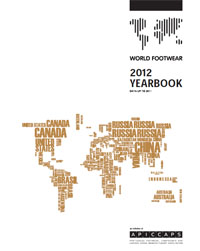 World Footwear Publicações World Footwear 2012 Yearbook