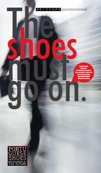 The Shoes Must Go On Publications Shoes Must Go On 12/2009