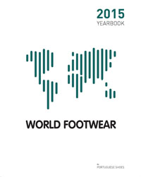World Footwear Publications World Footwear 2015 Yearbook