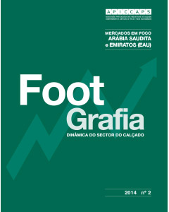 FootGrafia Publications Foo Grafia N.º 2 - 2014