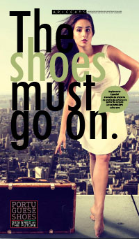 The Shoes Must Go On Publications Shoes Must Go On 07/2012