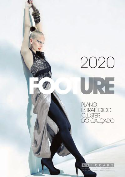 Plano Estratégico - Footure 2020