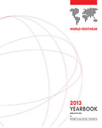 World Footwear Publications World Footwear 2013 Yearbook