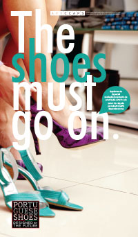 The Shoes Must Go On Publications Shoes Must Go On 12/2014