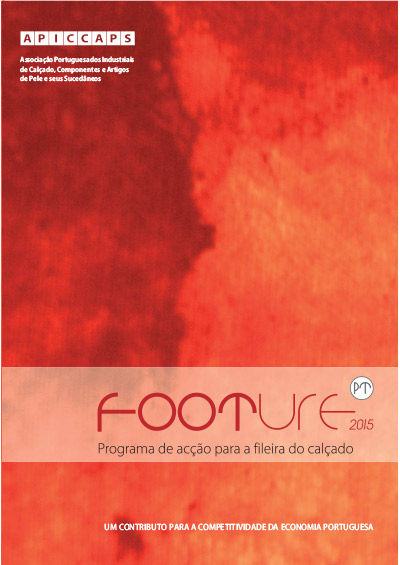 Strategic Plan Publications FOOTure 2015