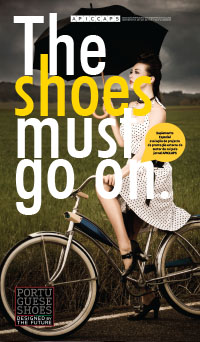 The Shoes Must Go On Publications Shoes Must Go On 01/2011