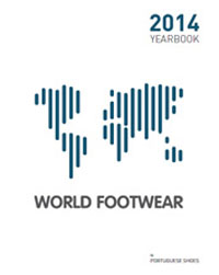 World Footwear Publications World Footwear 2014 Yearbook