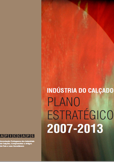 Strategic Plan Publications P. Estratégico 2007-2013