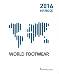 World Footwear Publications World Footwear 2016 Yearbook
