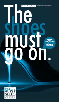 The Shoes Must Go On Publications Shoes Must Go On 01/2014