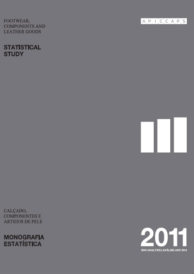 Statistical Report Publications Monografia Estatistica 2011