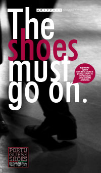 The Shoes Must Go On Publications Shoes Must Go On 01/2013