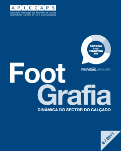 FootGrafia Publications Foot Grafia N.º 4 - 2011