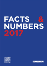 Facts & Numbers Publicações Facts & Numbers 2017