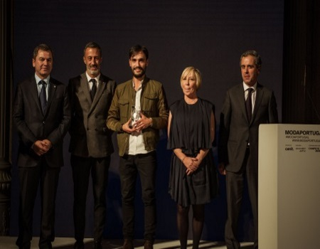 Portugal wins best footwear design