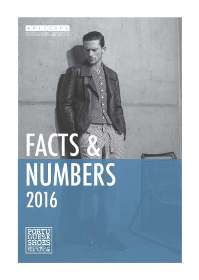 Facts & Numbers Publicações Facts & Numbers 2016