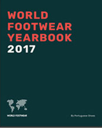 World Footwear 2017 Yearbook