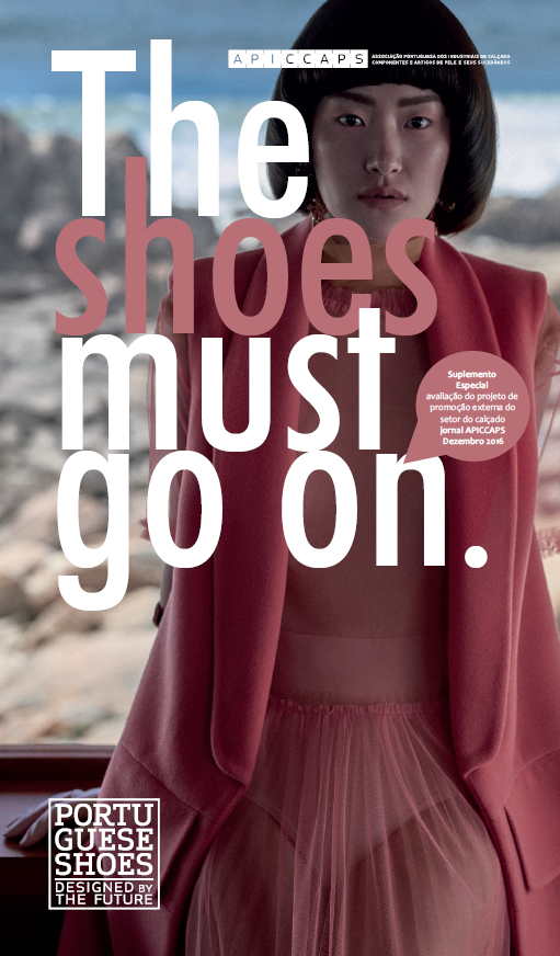 The Shoes Must Go On Publications Shoes Must Go On 12/2016