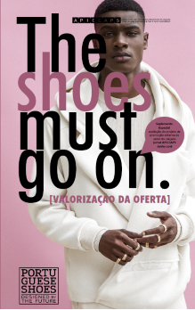 Shoes Must Go On - Valorização da Oferta