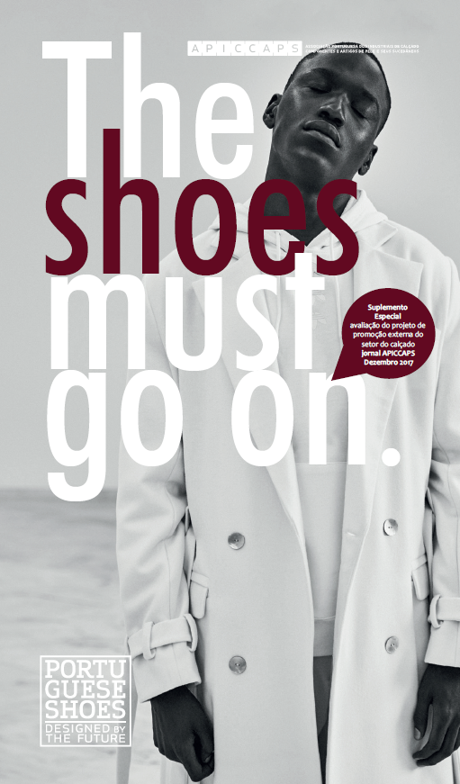 The Shoes Must Go On Publications Shoes Must Go On 12/2017