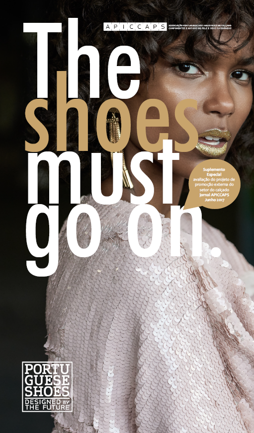 The Shoes Must Go On Publications Shoes Must Go On 07/2017