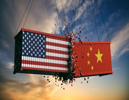 China vs EUA: who wins the fight?