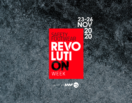 Conferência Safety Footwear Revolution Week