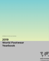 World Footwear Publications World Footwear 2019 Yearbook