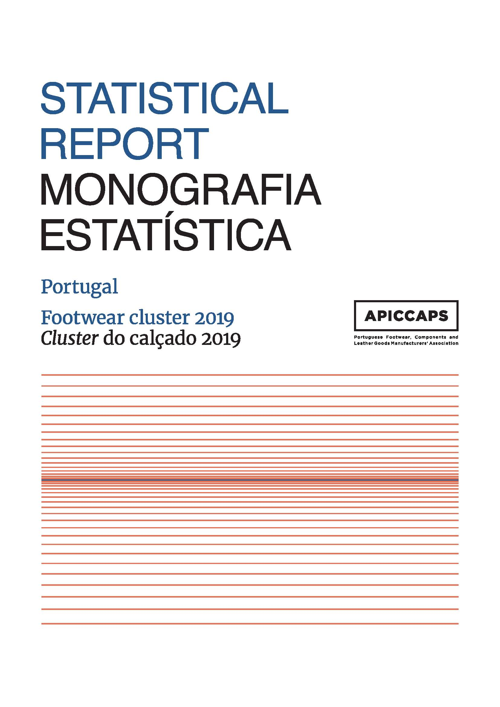 Statistical Report Publications Statistical Study 2019