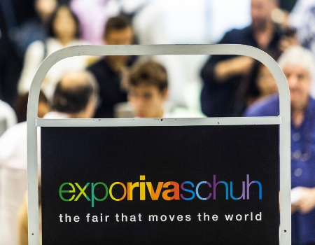 Expo Riva Schuh announces new dates in July
