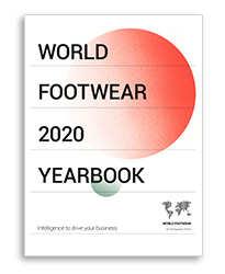World Footwear Publications World Footwear Yearbook 2020